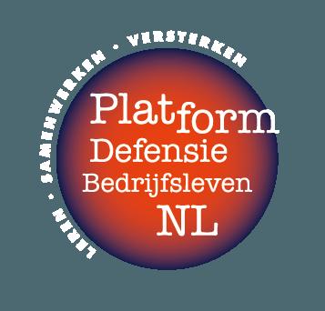 PDB NL Logo