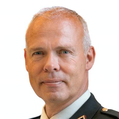 Brigadegeneraal Wilfred Rietdijk